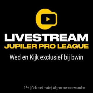 gratis voetbal livestreams